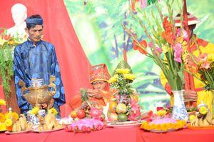 Công nhận làng rau Trà Quế là làng nghề truyền thống tỉnh Quảng Nam