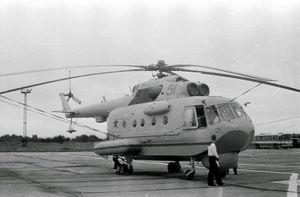 Tìm hiểu về 'sát thủ săn ngầm' Mi-14