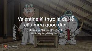 Những sự thật có thể bạn chưa bao giờ được biết về Valentine