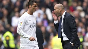 Càng chỉ trích, Ronaldo càng tàn bạo hơn