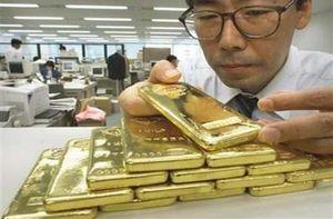 Giá vàng 14/2: Tăng choáng váng trong tuần qua