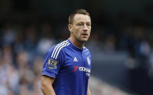 5 ứng viên cho chức đội trưởng Chelsea nếu Terry ra đi