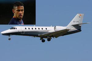 ĐIỂM TIN TỐI (29.4): Tuấn Anh tiếp tục 'mất tích', Neymar mua máy bay riêng