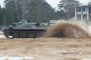 Không hiểu nổi pháo phản lực phóng loạt mới của Ukraine