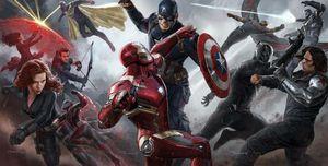 [Đánh giá phim] Captain America Civil War - Khởi đầu cho một Marvel kiểu mới
