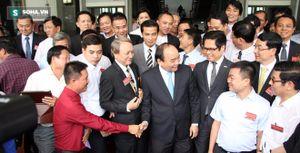 5 phát ngôn 'truyền lửa' của Thủ tướng Nguyễn Xuân Phúc