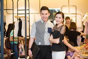 Tú Anh, Ngọc Hân đọ sắc cùng dàn biên tập viên truyền hình