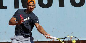 Nadal hẹn Djokovic ở chung kết?