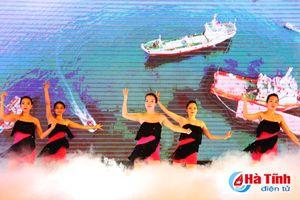 """""""Xuân Thành biển hát""""- mở đầu năm du lịch biển Hà Tĩnh 2016"""
