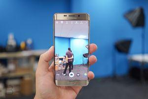 Một số kinh nghiệm hữu ích cho người chụp ảnh bằng Smartphone Android