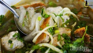 10 món ăn giá bình dân, chỉ nhìn thôi cũng phát thèm ở Đà Lạt
