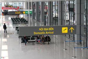 Hướng dẫn các thủ tục cho người lần đầu đi máy bay