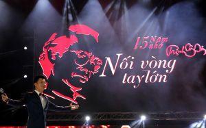 Festival Huế 2016:Dàn sao nhạc Việt tỏa sáng trong đêm 15 năm nhớ Trịnh Công Sơn