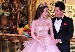 Elly Trần, Trương Nam Thành tình tứ giữa 25.000 cành hoa hồng