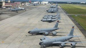 Căn cứ quân sự ở nước ngoài quan trọng thế nào với Nga?