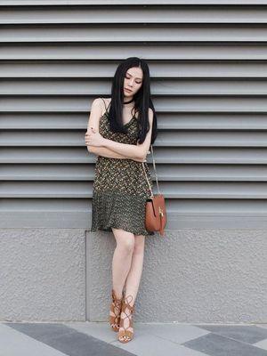 Xì ta, hot girl Việt mặc gì đi chơi tuần nghỉ lễ?