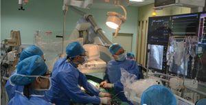 Bi kịch chấn động: Bác sĩ trẻ đột tử ngay sau ca phẫu thuật