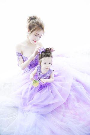 Học cách Elly Trần biến bé Cadie thành nàng công chúa hoàn hảo