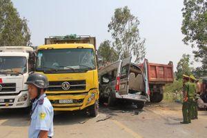 Tai nạn thảm khốc tại Quảng Ngãi: Đề nghị khởi tố tài xế xe khách