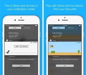 6 game nhẹ mà hay chơi không cần mở khóa iPhone