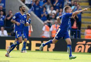 Nhìn lại mùa giải thần thánh đưa Leicester vào lịch sử bóng đá thế giới