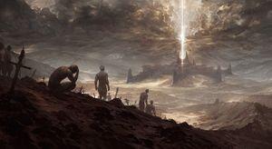 Ngày Trái Đất diệt vong qua ngòi bút của các nhà văn khoa học viễn tưởng