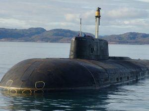 """Nga nâng cấp """"sát thủ tàu sân bay"""""""