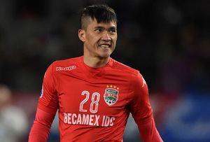 ĐIỂM TIN SÁNG (5.5): Real san bằng kỷ lục của Arsenal, đối thủ của B.Bình Dương ngất xỉu