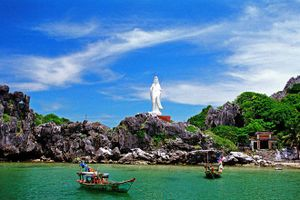 5 hòn đảo hút khách du lịch đến với miền Tây