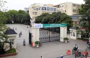 Đột nhập phòng thi đại học đầu tiên của Việt Nam năm 2016