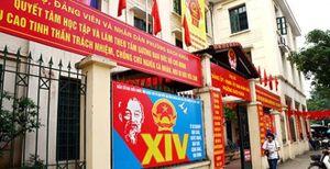 Hà Nội 'khoác áo mới' chuẩn bị cho bầu cử
