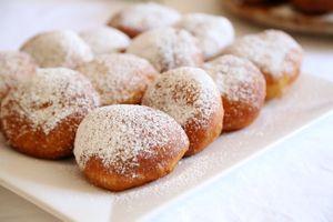 Công thức donut phô mai nở xốp cắn vào là mê ngay