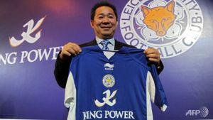 Ông chủ bí ẩn của Leicester City giàu cỡ nào