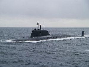 CNN: Mỹ khó theo dõi được tàu ngầm lớp Yasen của Nga