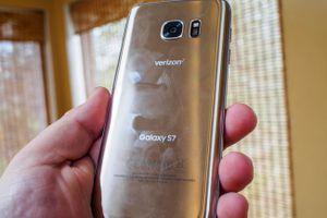 5 lý do HTC 10 'ăn đứt' Samsung Galaxy S7