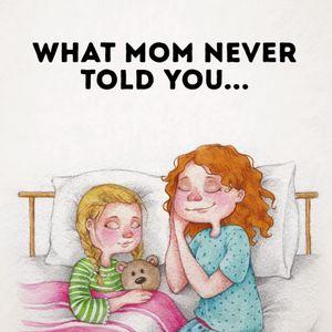 Xúc động với clip nói lên tâm tư thầm kín nhất của tất cả những ai đang làm mẹ