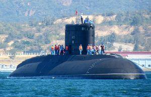 """Việt Nam và chiến tranh """"bất đối xứng"""" tại Biển Đông"""