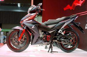 Honda Winner giá từ 45,5 triệu đồng