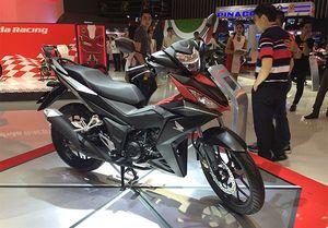 Chốt giá từ 45,49 triệu đồng, Honda Winner 150 có 'đè' được Yamaha Exciter?