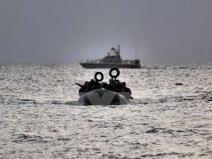 Italy giải cứu 5.600 người nhập cư trên biển trong 48 giờ