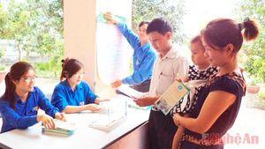 Nghệ An: 80,7% dân số tham gia BHYT vào năm 2020