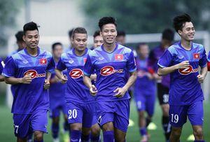 ĐIỂM TIN TỐI (26.5): U19 Việt Nam nhận hung tin, Ronaldo ủng hộ Mourinho