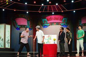 Làng Hài Mở Hội: Đội Đom Đóm giành giải 100 triệu đồng nhờ ảo thuật