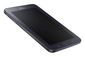 Samsung ra mắt Galaxy Tab Iris - máy tính bảng đầu tiên của hãng có tính năng nhận dạng mống mắt