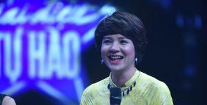 Tạ Bích Loan, MC Diễm Quỳnh cùng xuất hiện tại một sự kiện