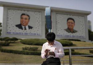 Ảnh độc về cuộc sống Triều Tiên trên Instagram