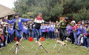 Làng Văn hóa các dân tộc đón 300.000 khách du lịch trong 5 tháng