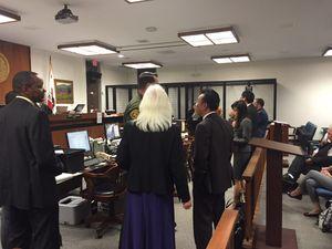 Trực tiếp phiên điều trần thứ 3 của Minh Béo: Luật sư mới hứa cãi trắng án