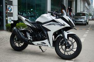 Chi tiết Honda CBR150R 2016 tại Việt Nam, thiết kế đẹp, động cơ mới, giá khoảng 100 triệu đồng