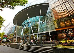 Singapore: 'thánh địa mua sắm' một thời nay chìm trong ế ẩm đìu hiu